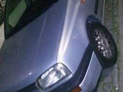 brugt VW Golf 1.4