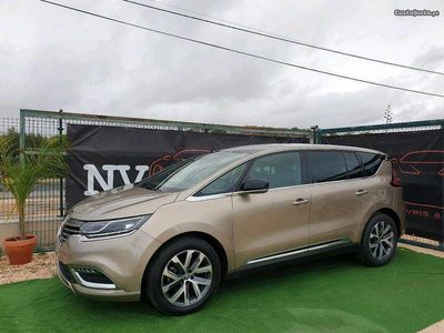 usado Renault Espace INICIALE Paris