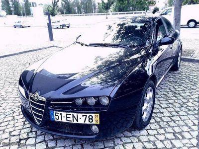 usado Alfa Romeo 159 1.9 jtd