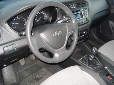 gebraucht Hyundai i20 1.1 75cv CRDI ACCESS
