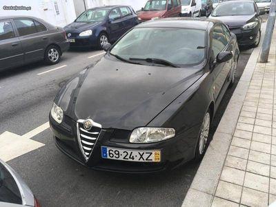 gebraucht Alfa Romeo GT 1.9jtd