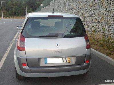 usado Renault Scénic 1500 dci 80 cv - 03