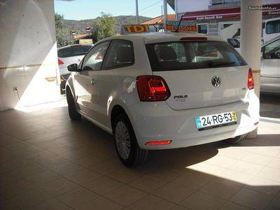 used VW Polo 1.4 TDI