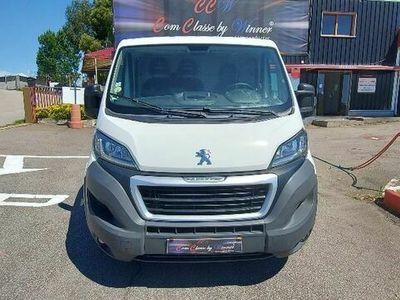 usado Peugeot Boxer 2.2 HDI L2H2