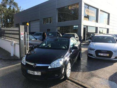 usado Opel Astra Cabriolet TwinTop 1.9 CDTi