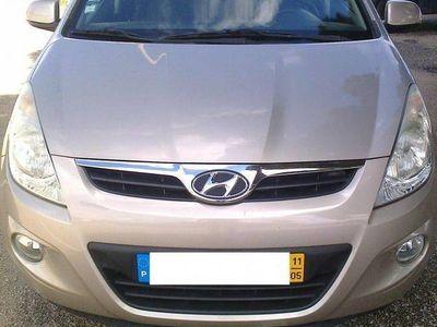 used Hyundai i20 1.4crdi