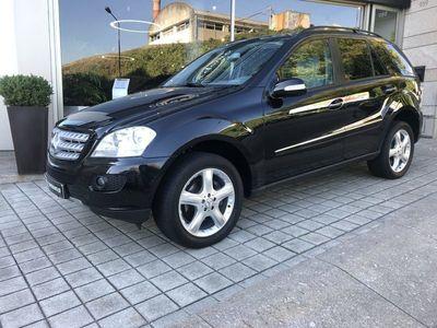 usado Mercedes ML320 CDI