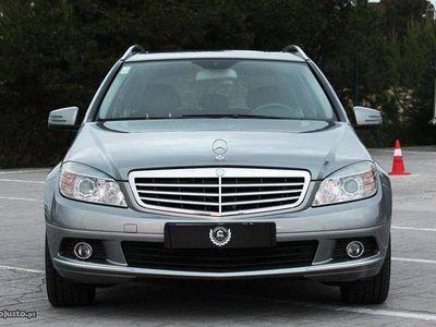 usado Mercedes C350 CDI SW