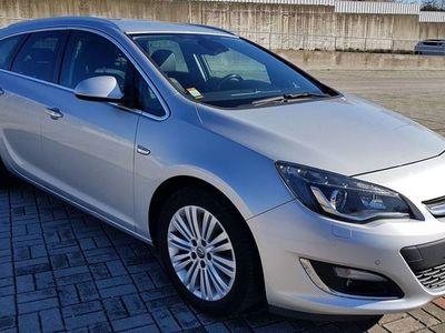 usado Opel Astra CDTI Cosmo