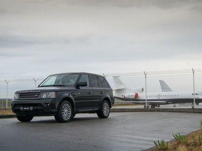 usado Land Rover Range Rover Sport Facelift 2010