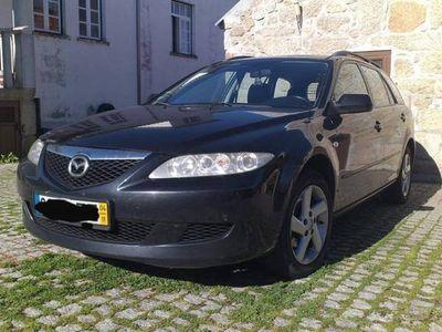 usado Mazda 6 SW 2.0 Super Preço