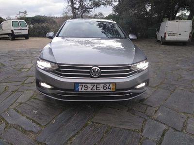 usado VW Passat - ServiçoV. 1.6 TDI Business DSG