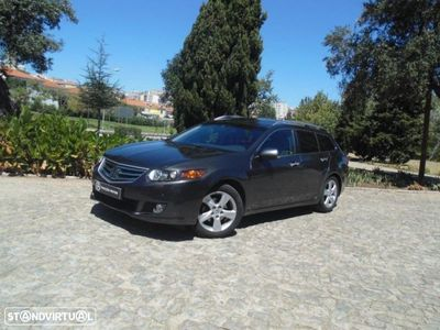 used Honda Accord AccordT. 2.2 i-DTEC Exe. Advance