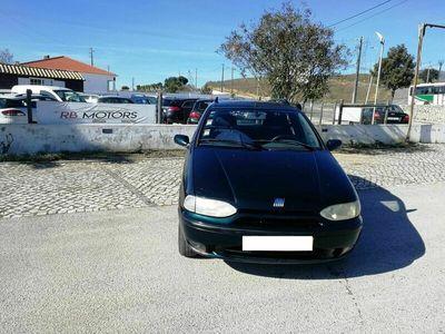 usado Fiat Palio 1.2
