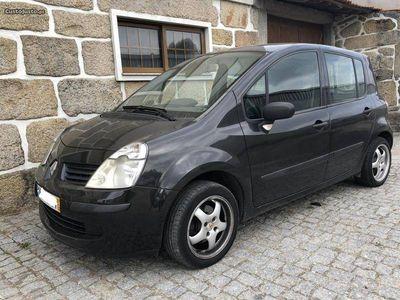 usado Renault Modus Dci