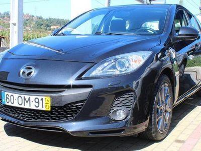 usado Mazda 3 1.6 SPORT 110 CV