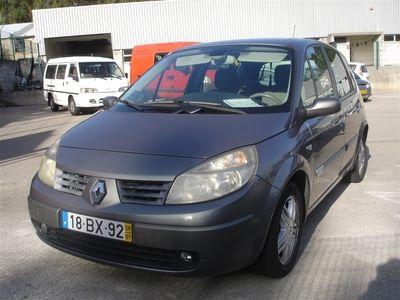 usado Renault Scénic 1.5 dCi Dynamique (105cv) (5p)