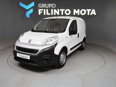 usado Fiat Fiorino 1.3 M-jet SX