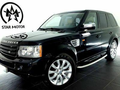 usado Land Rover Range Rover Sport 2.7 TDV6 HSE (190cv) (5p)