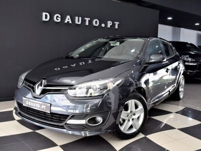 usado Renault Mégane 1.5 dCi 2014