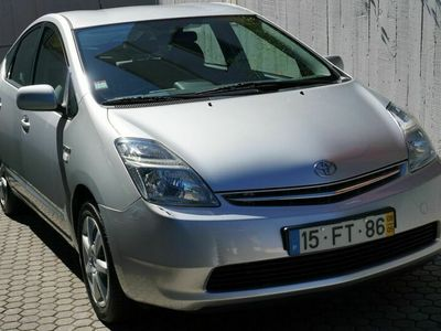 usado Toyota Prius 1.5 VVT-i HSD Sol