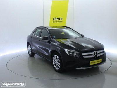 usado Mercedes GLA180 cdi style