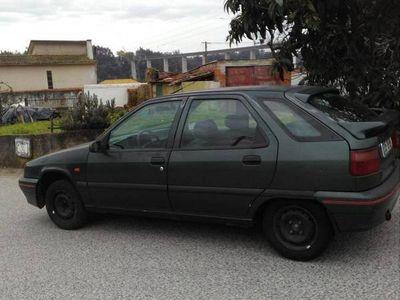 gebraucht Citroën ZX eventage