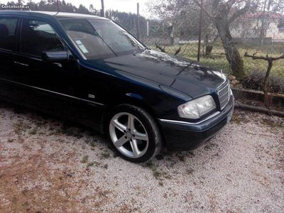 usado Mercedes C220 Elegance - 96