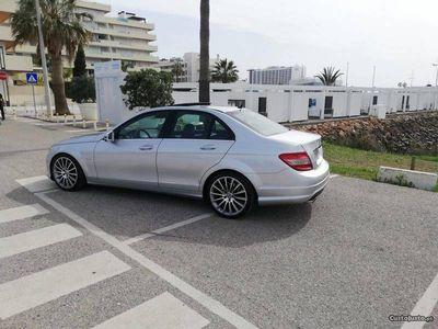 usado Mercedes C250 Amg 204cv