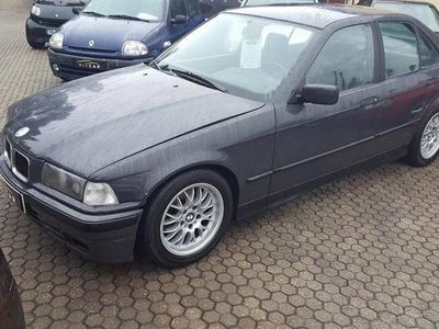 usado BMW 316 i BOM ESTADO -
