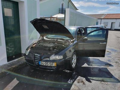 usado Alfa Romeo 147 147