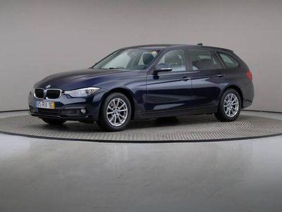 usado BMW 316 3 Serie d Touring Advantage