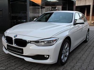 usado BMW 318 d Touring -