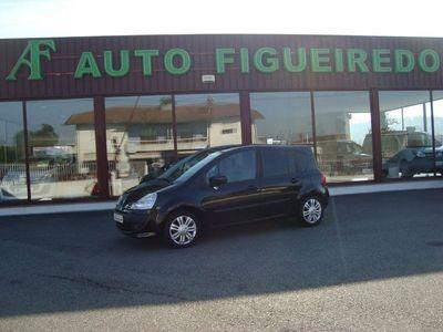 usado Renault Grand Modus 1.2 TCE Dynamic (5p)