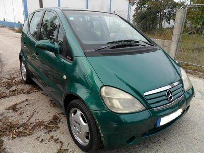 usado Mercedes A140 1400