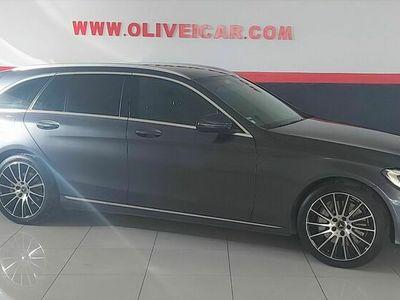 usado Mercedes C350 Hybrid