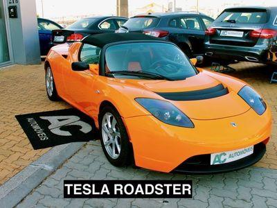 brugt Tesla Roadster Sport 2.5