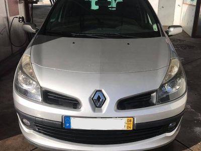 gebraucht Renault Clio Break 1.2 16v