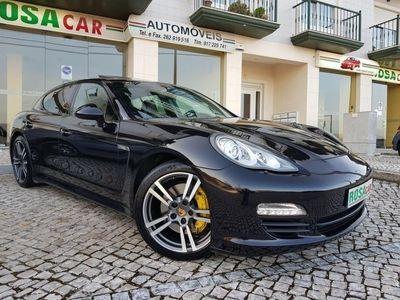 usado Porsche Panamera 3.0 V6
