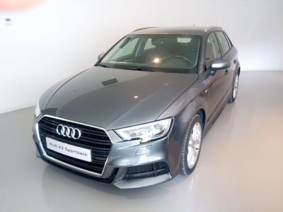usado Audi A3 Sportback 1.6 TDI 116CV BUSINESS LINE