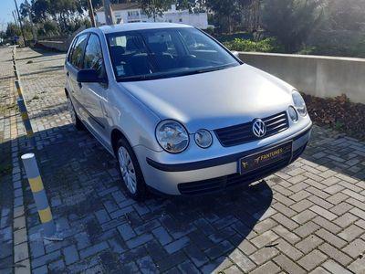 usado VW Polo 1,2