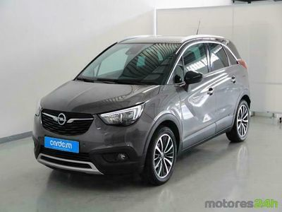 usado Opel Crossland X 1.2 Innovation