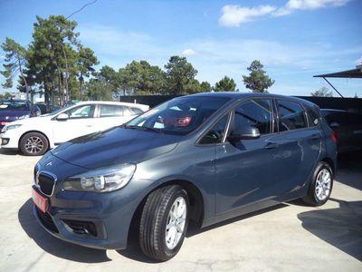 usado BMW 216 Active Tourer ---