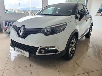usado Renault Captur ---