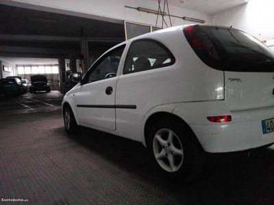usado Opel Corsa C 1.0 -