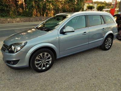 usado Opel Astra caravan 1.7 CDTI COSMO HISTÓRICO MANUTENÇÕES