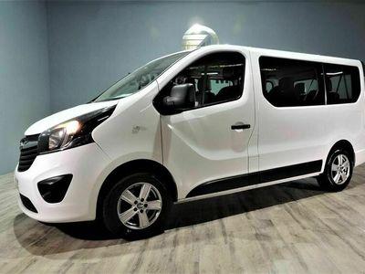 usado Opel Vivaro 1.6 CDTI Biturbo (9L)