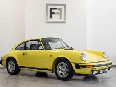 usado Porsche 911 2.7 COUPE (SERIE G)