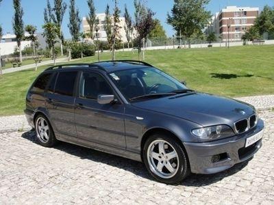 usado BMW 320 Série 3 d Touring Sport (150cv) (5p)