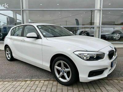 usado BMW 114 D Line Sport
